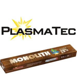 электроды плазматек монолит