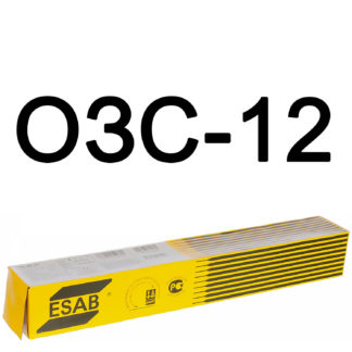 Электроды ESAB ОЗС-12