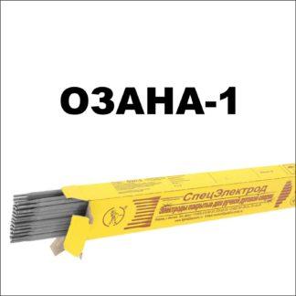 Электроды ОЗАНА-1 Спецэлектрод